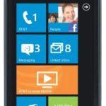 Nokia Lumia 900 4G