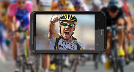 HTC Desire HD 3
