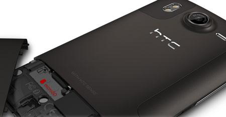 HTC Desire HD 4