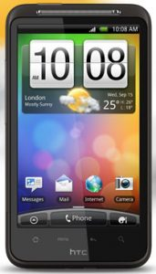 HTC Desire HD 1