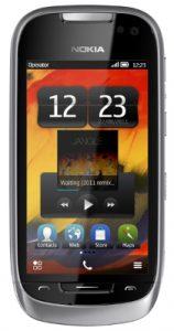 Nokia 701 5