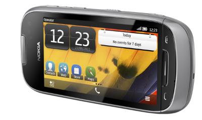 Nokia 701 1