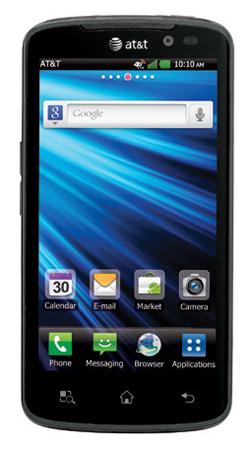 LG Nitro HD 1