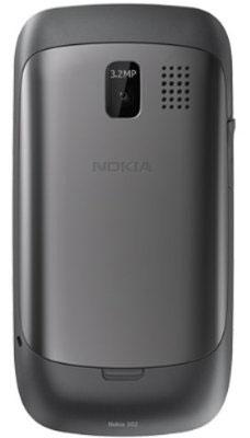 Nokia Asha 302 2