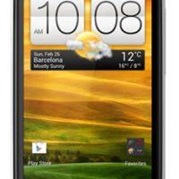 HTC One X 4G