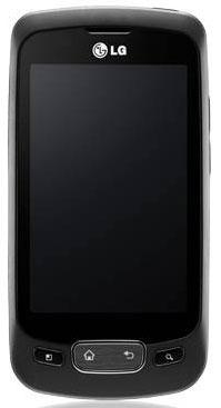 LG Optimus One P500 1