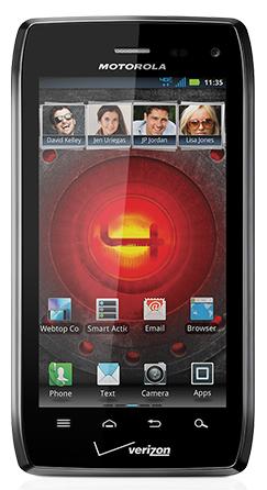 Motorola DROID 4 1