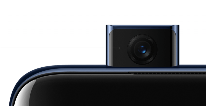 One+ 7 pro Camera