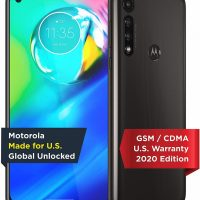 Motorola G Power (Moto G8 Power for the International Market) Review