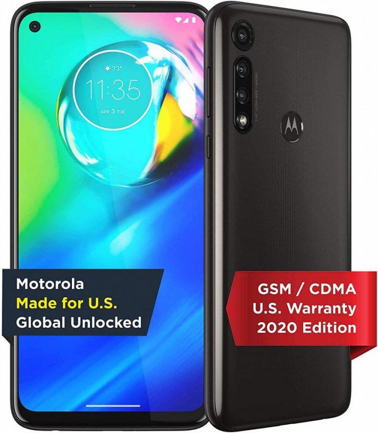 Motorola G Power (Moto G8 Power for the International Market) Review