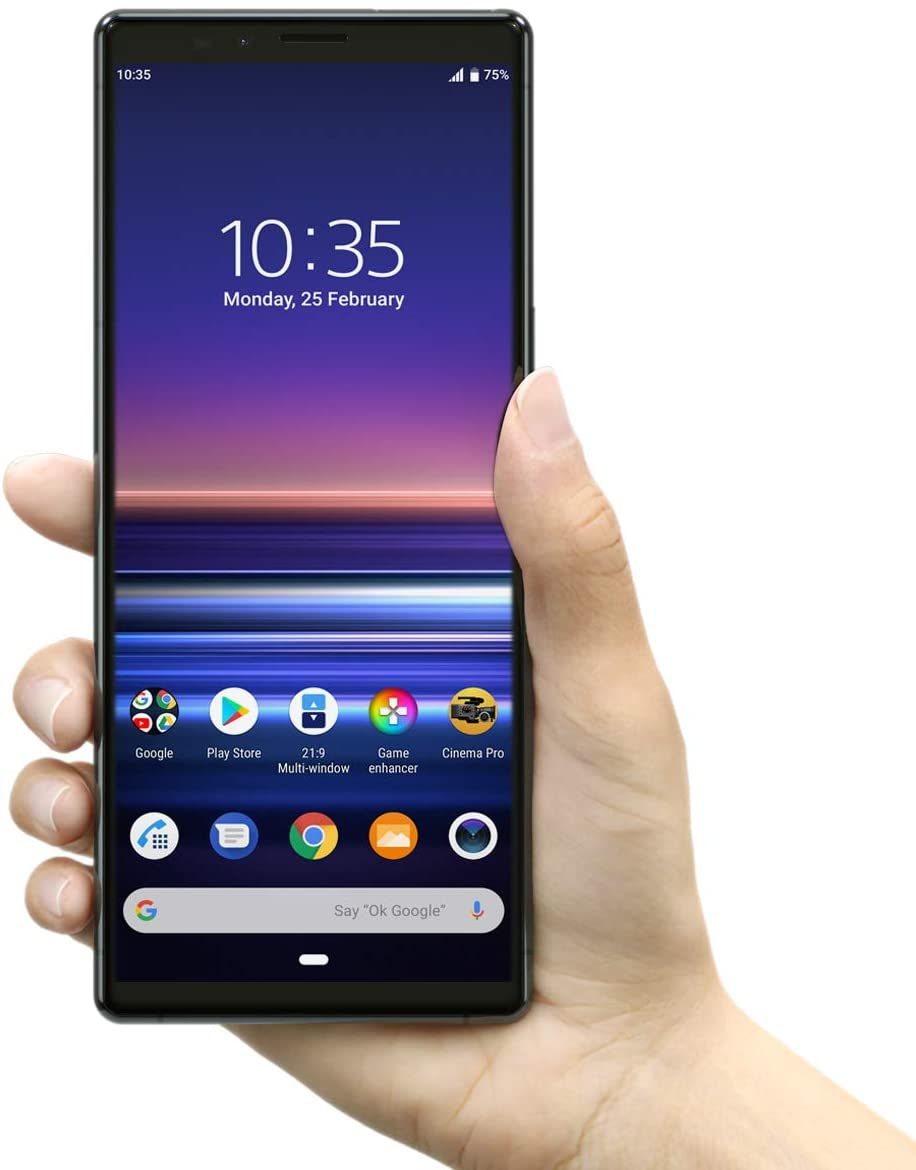 Sony Xperia 1 Review - Made for Movies 2