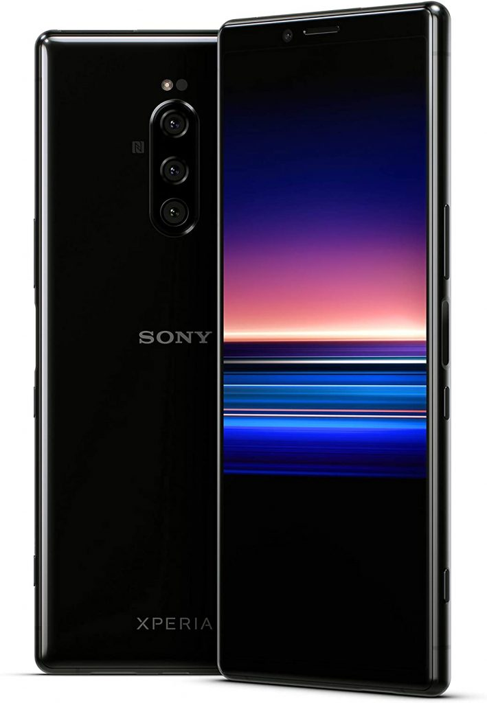 Sony Xperia 1 Review – Made for Movies