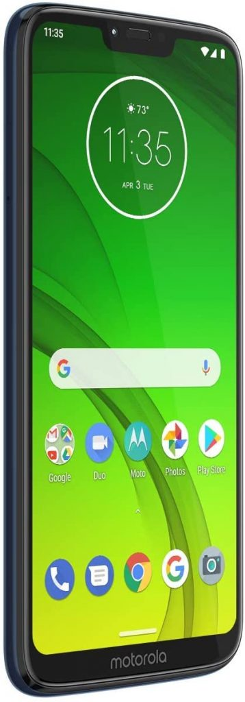 Moto G7 Power Review 3