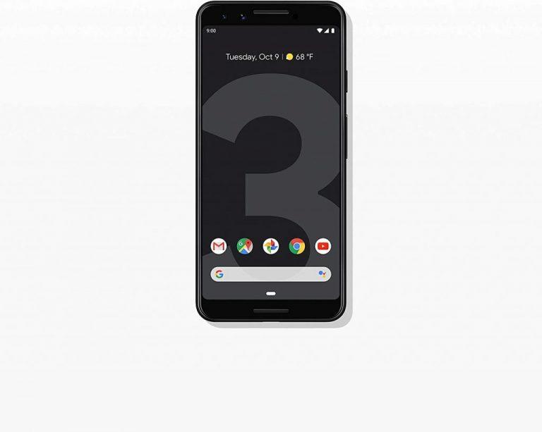 Google Pixel 3 Phone Review