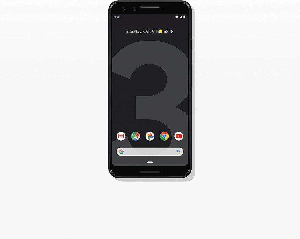 Google Pixel 3 Phone Review 3