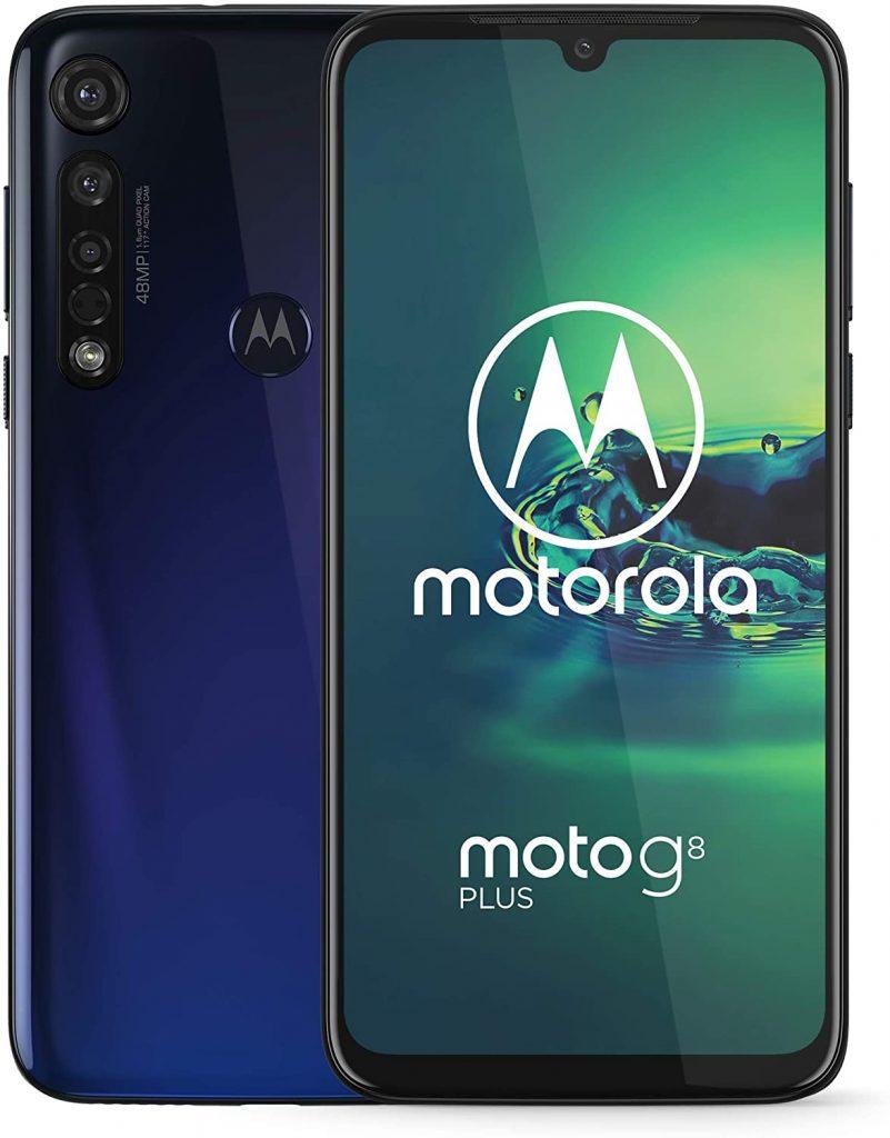 Best Battery Life Phones in 2020 8