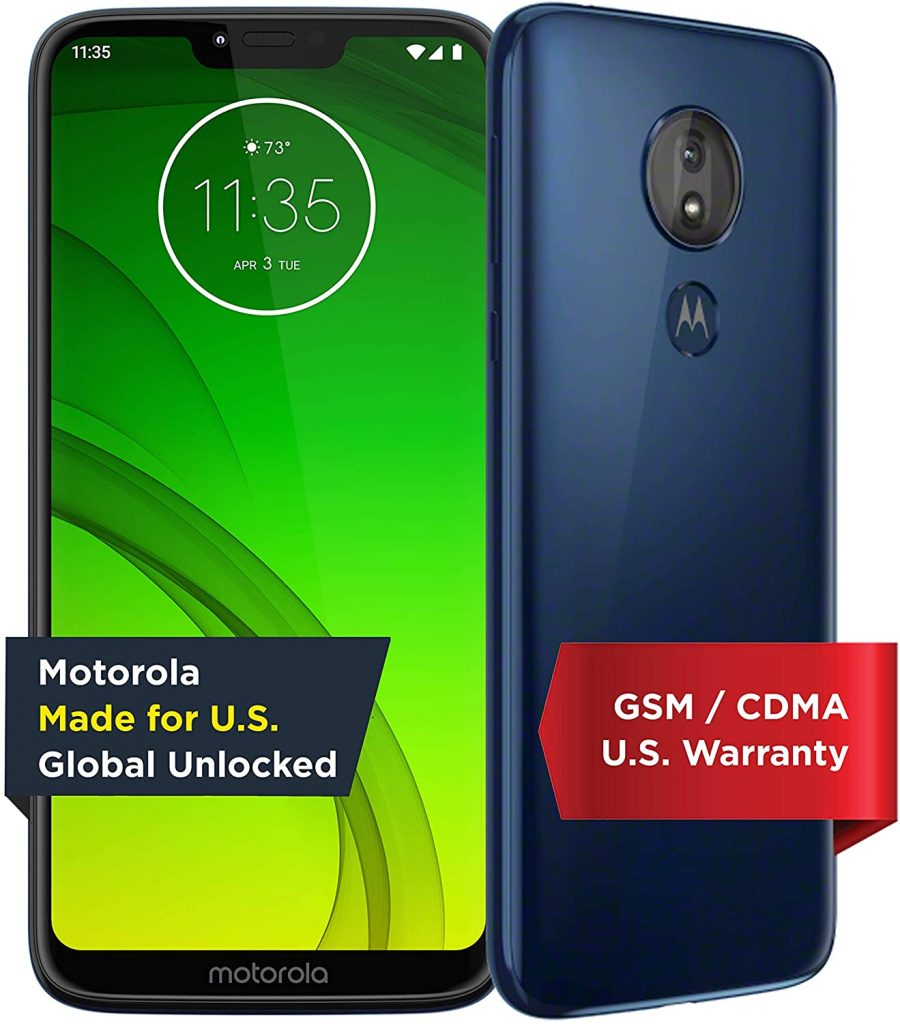 Moto G7 Power Review 5