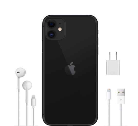 iPhone 11 set