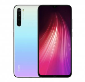 RedMi Note 8 Review 1