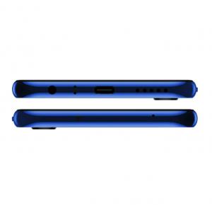 Xiaomi Redmi Note 8 - top & bottom