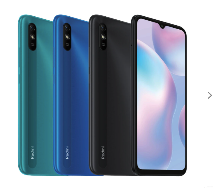 Xiaomi Redmi 9A Review