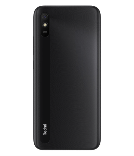 Xiaomi redmi 9A back & camera
