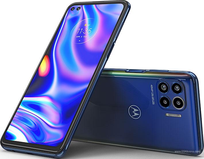 Motorola One 5G Phone Review