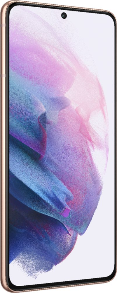 Samsung Galaxy S21 - phantom violet