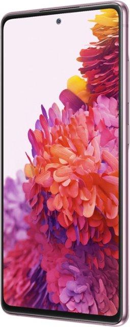 Samsung Galaxy 20 FE 5G Review 3
