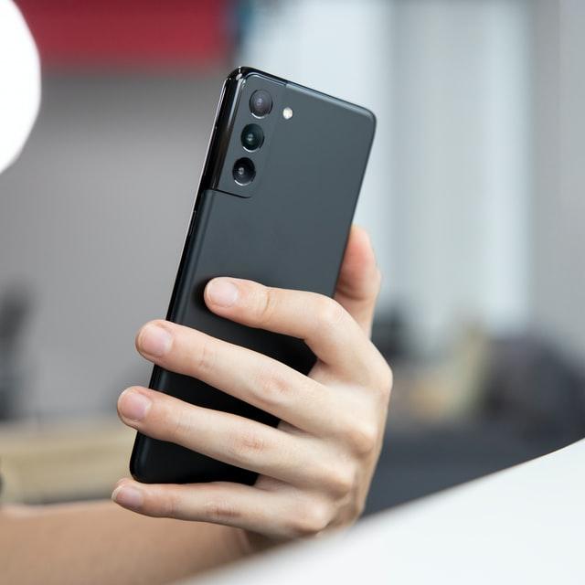 Samsung Galaxy S21 5G Samsung Galaxy S21 Plus 5G Camera